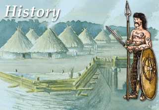 History - Learning Zone